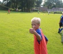 В Казани открылся футбольный сезон