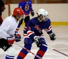 «Студенческая хоккейная весна» приходит в Казань