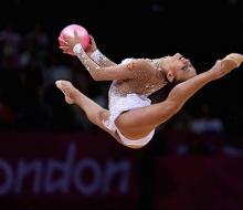 Первенство России по художественной гимнастике стартует в Казани