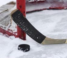 Стартовал турнир по хоккею памяти Олимпийского чемпиона Николая Пучкова