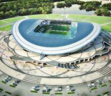 Главная арена Татарстана получила свое название