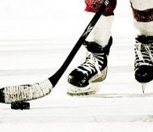 В Казани начались игры плей-офф чемпионата города по хоккею