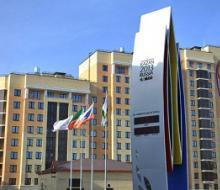 Спортивную инфраструктуру Казани признали одной из лучших в Европе