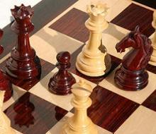 В Казани проходят соревнования по шахматам на Кубок Нежметдинова
