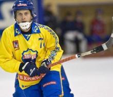 К тренировкам казанского «Динамо» присоединился Сами Лаакконен