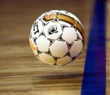 В Набережных Челнах работающая молодежь проведет финальные игры по мини–футболу