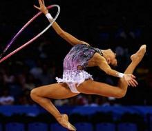 Татарстанские юные гимнастки привезли медали с первенства ПФО