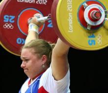 Татьяна Каширина стала чемпионкой универсиады по тяжелой атлетике