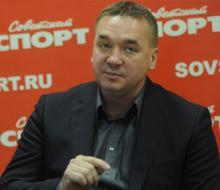 Определился возможный тренер «Ак Барса»