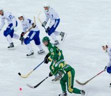 В первом матче Кубка России «Динамо-Казань» победила «Водника»