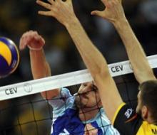 Волейбольный Кубок «Финал четырех» возможно примет Казань