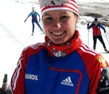 На чемпионате мира по лыжным видам спорта Алия Иксанова в составе сборной завоев