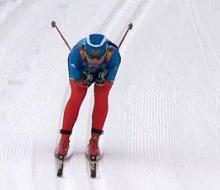 Лыжница из Татарстана на ЧР по лыжным гонкам заняла 3-е место