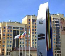 Казань посредством трех чемпионатов мира оценит свою возможность