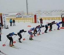 Лыжники Татарстана победили в Спартакиаде ПРЦ МЧС России