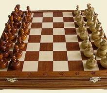 На участие в Универсиаде 2013 в Казани заявилось 206 шахматистов