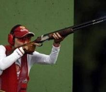 На ЧР татарстанские стрелки не дошли до пьедестала почета