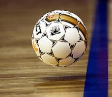 В Лениногорске воспитанники детских домов провели турнир по мини-футболу