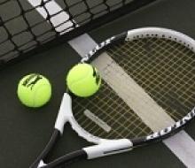 Теннисисты стартовали в финале «Kazan Open-1»