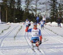 Татарстанские лыжники стали чемпионами в Сочи