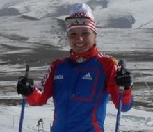 Завтра лыжница Алия Иксанова выступит на чемпионате мира