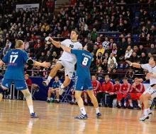 В рамках Спартакиады среди вузов пройдут соревнования по гандболу