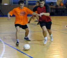 Определились победители турнира по мини-футболу