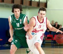 Татарстанский баскетболист в списке лучших
