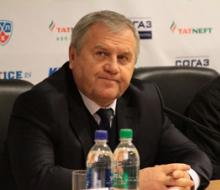 Тренером «Ак Барс» будет россиянин