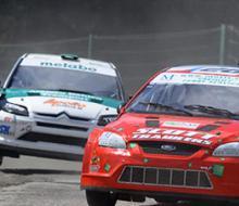 Татарстанские гонщики выступили во Франции