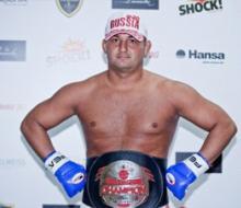 Чемпионом мира К-1 в Донецке стал Муса Мусалаев