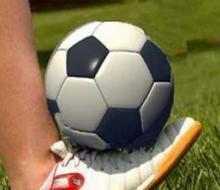 В Челнах играют в футбол