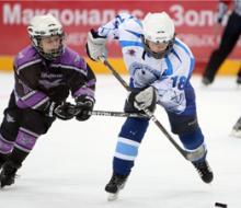 Юные хоккеисты соберутся в Альметьевске