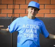 Action Man Crew: жизнь в стиле breaking