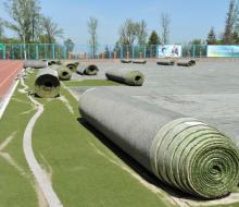 В Казани приступили к капитальному ремонту ряда спортивных объектов Универсиады