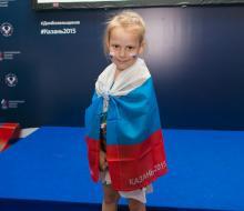 Количество посетителей Дома Болельщиков в Казани превысило 23 тысяч человек