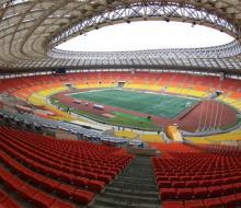 Обнародована билетная программа на ответный матч «Рубин» — «Атлетико»