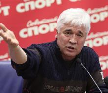 Ловчев: «Мы знаем, как может на своем поле играть «Рубин»