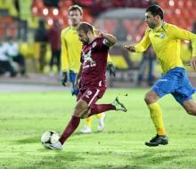 «Рубин» не сумел одолеть «Ростов»