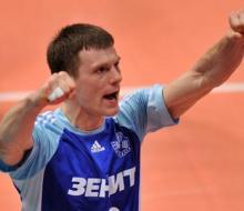 Сивожелез продлил контракт с казанским «Зенитом»