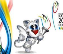 Мировая компания «Icon» будет оформлять Универсиаду 2013
