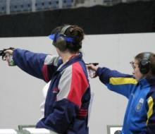 В Краснодаре татарстанские стрелки показали класс