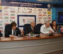 Фарид Мухаметшин: «Накал страстей, спортивное мастерство, воля к победе «Динамо-
