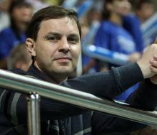 Брызгалов: «Сейчас строится новая команда»