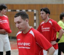 Обзор 3-го тура мини-футбольного турнира «Весенний»