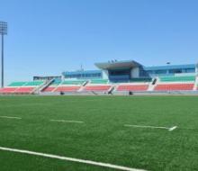 Стадион «Тулпар»