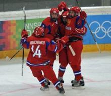 Казанские хоккеисты отправятся в сборную