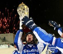 Казанских хоккеистов признали лучшими