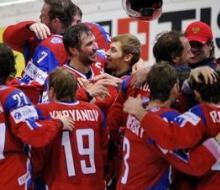 Татарстанцы сыграют за главную команду страны