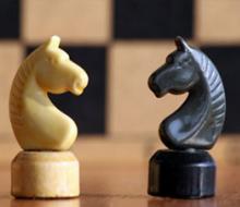 В Казани сыграют в шахматы